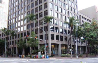 Central Pacific Bank - Honolulu, HI