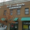 KidZ in a Minute Drop-In Child Care