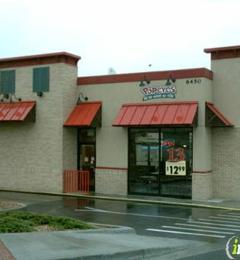 Popeyes Louisiana Kitchen 6450 Sheridan Blvd Arvada Co