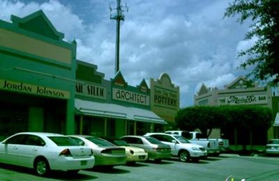 Joel Mills Architect - San Antonio, TX
