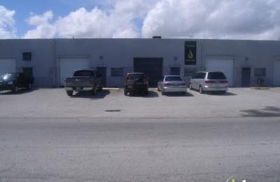 Al-Rite Fruits And Syrups Co - Miami, FL