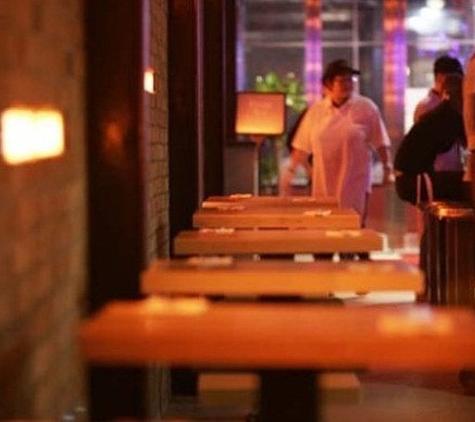 Jebon Sushi & Noodle - New York, NY