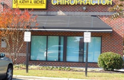 Advanced Health Chiropractic - Greensboro, NC