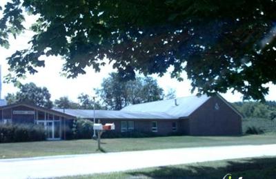 Masonic Temple - Concord, NH