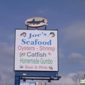 Joe's Seafood - Dallas, TX