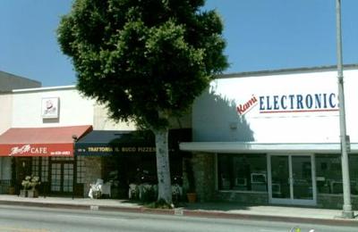 Il Buco Ristorante - Beverly Hills, CA