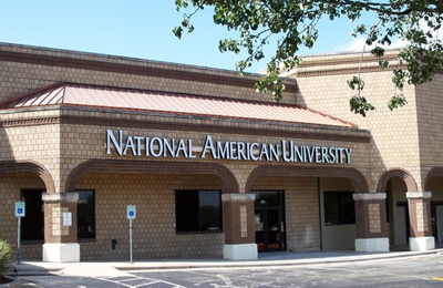 National American University - Austin, TX