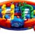 Jitterbug Party Rentals and Inflatables