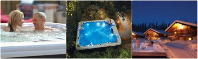 Quality Hot Tubs And Swim Spas Glenn S Fireplace