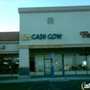 Cash Cow Inc