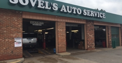 Sovel's Service Centers Inc - Novi, MI