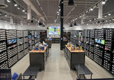 Converse Factory Store 476 Opry Mills