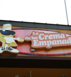 La Crema De Las Empanadas - Miami, FL