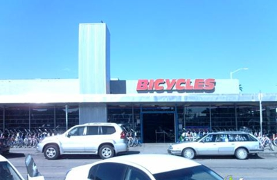 Bicycle Discovery - San Diego, CA