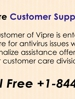 Vipre Customer Support