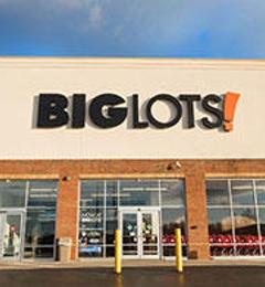 Big Lots - Terrell, TX