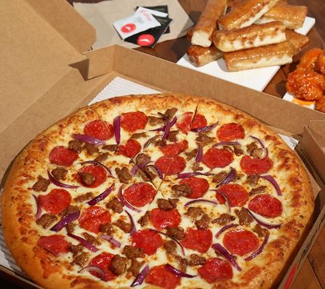 Pizza Hut - Richmond, VA