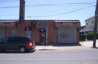 Birchwood Coin Laundries Inc - Whitestone, NY