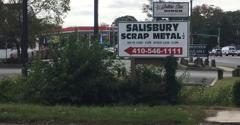 Salisbury Scrap Metal - Salisbury, MD
