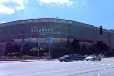 Donald E. Stephens Convention Center