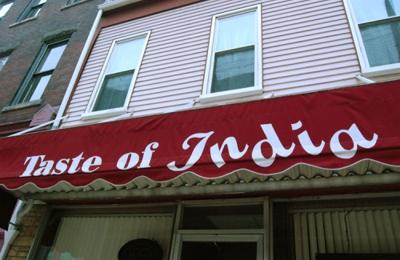 Taste Of India - West Hartford, CT