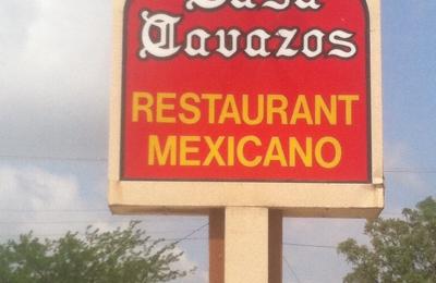 Casa Cavazos Restaurant - Dallas, TX