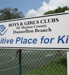 Boys and Girls Club of Marion, Co, Dunnellon Branch - Dunnellon, FL