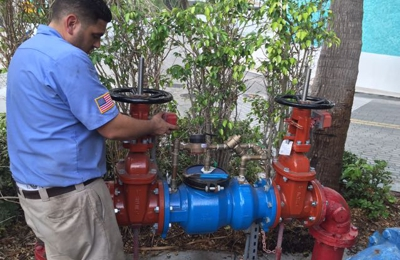 Neighbors Plumbing Inc. - Hialeah, FL