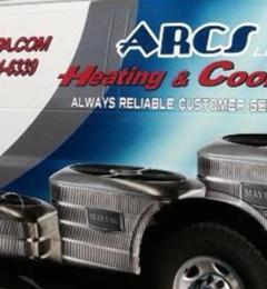 ARCS Heating & Cooling LLC - Duncannon, PA