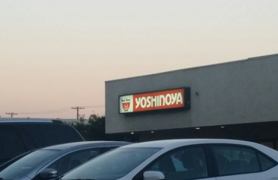 Yoshinoya - Glendale, CA. Convenient location