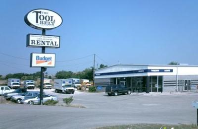 BlueLine Rental - Pflugerville, TX