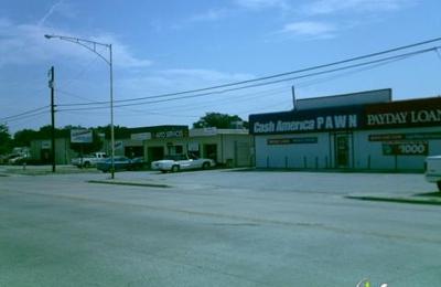 Romney Pest Control of Dallas - Lewisville, TX