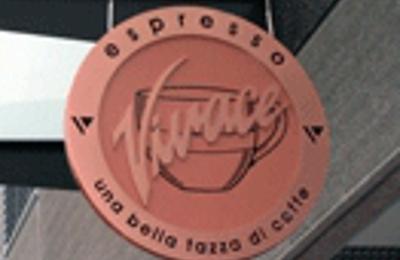 Espresso Vivace Alley 24 - Seattle, WA