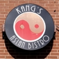 Kangs Asian Bistro - Oklahoma City, OK