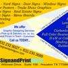 Sign and Print Guru