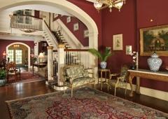Noble Inns: Oge House - San Antonio, TX