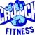Crunch, Fitness