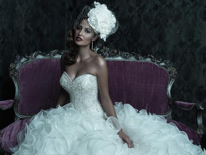 Leggenda Bridal Boutique Miami FL 33134