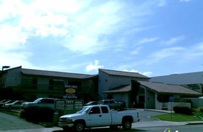 Kearny Mesa Veterinary Center - San Diego, CA