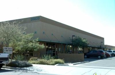 Arizona School Of Classical Ballet - Phoenix, AZ