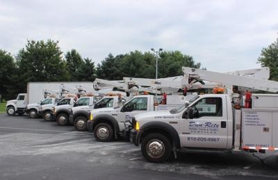 Dun-Rite Mobile Truck & Trailer Service - Evansville, IN