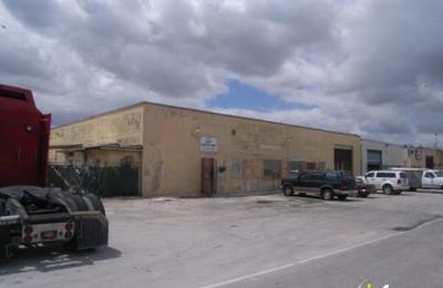 Mainland Roofing Company - Miami, FL
