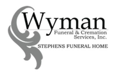 Stephens Funeral Home - Scottville, MI