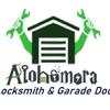 Alohomora locksmith & Garage Door