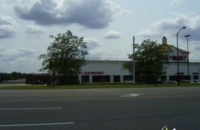 SAM'S CLUB - Fairlawn, OH