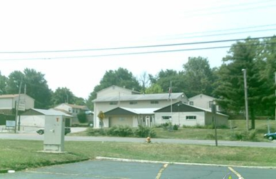 Amvets Post 55 - Saint Louis, MO