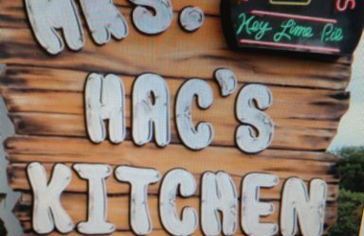 mrs macs kitchen key largo fl - Mrs Macs Kitchen