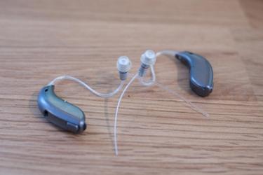 Cimmaron Hearing Aid Center
