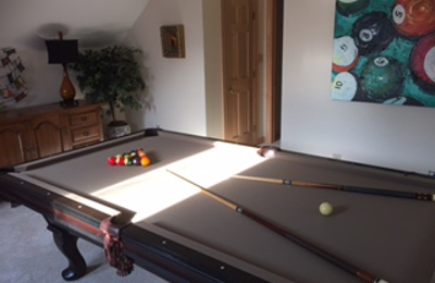 Longs Billiards Warwick Blvd Newport News VA YPcom - Newport pool table