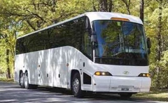 Price 4 Limo & Party Bus, Charter Bus